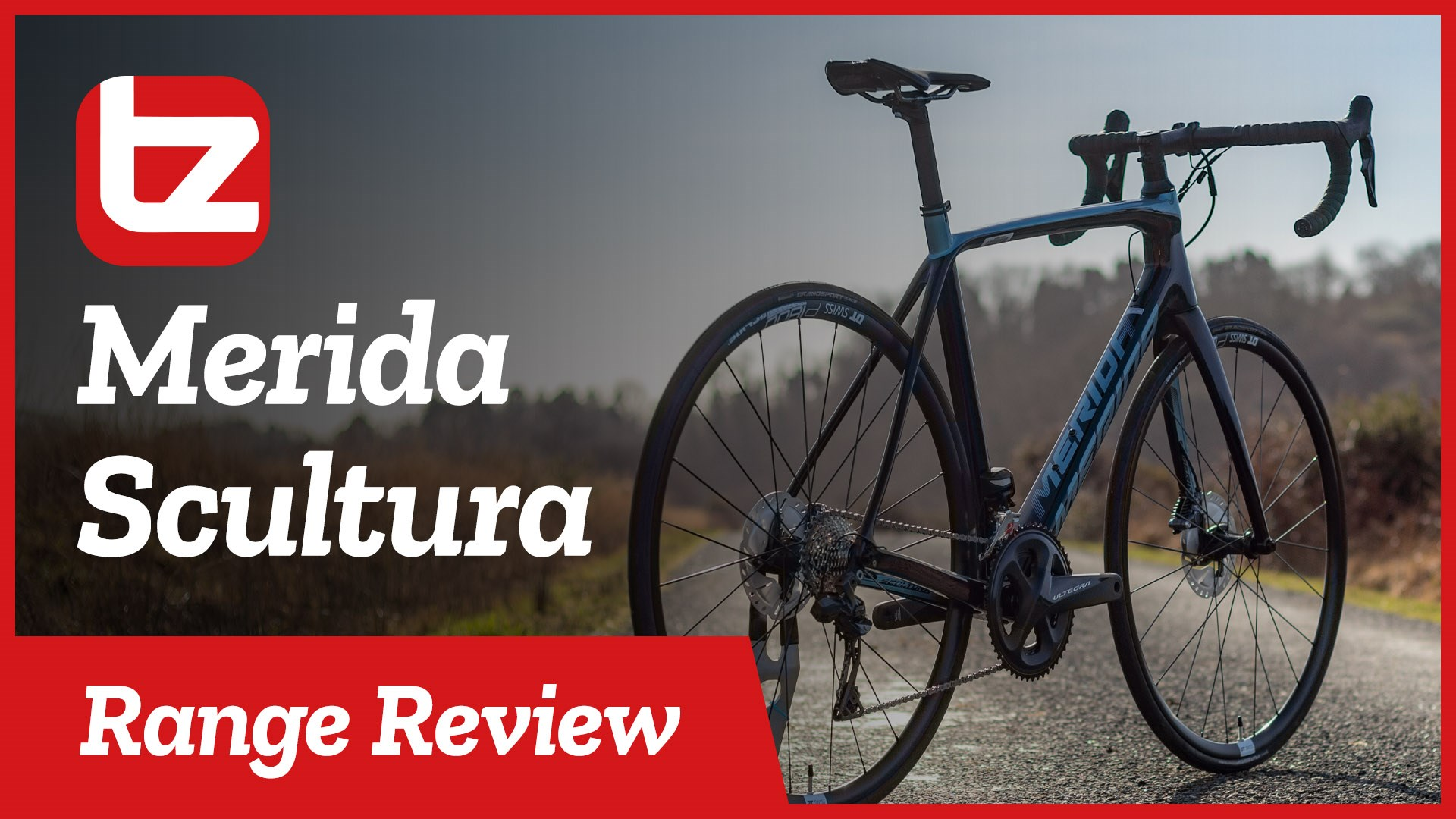 Merida Scultura | Range Review | Tredz Bikes