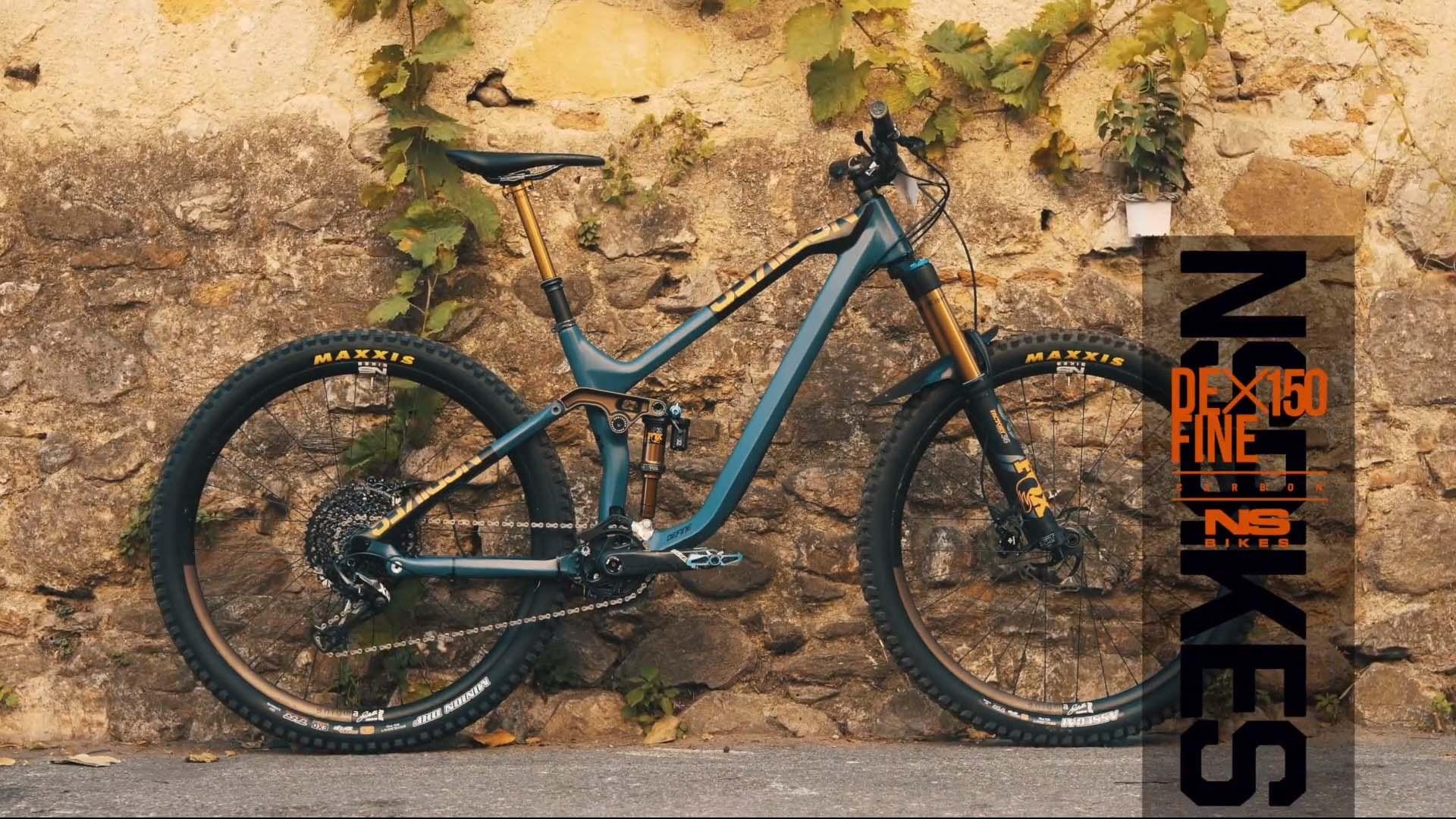 NS Bikes Define