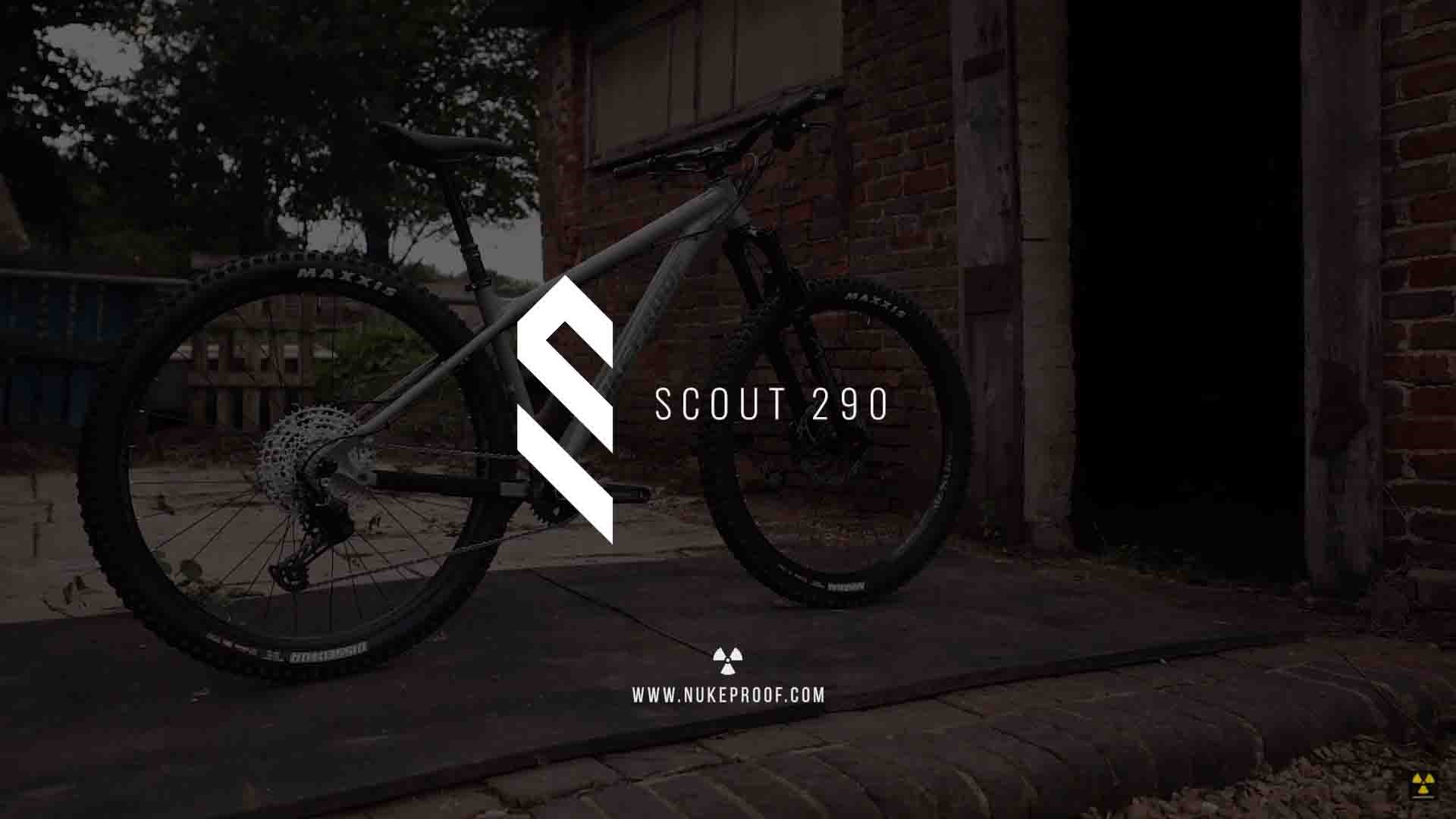 Nukeproof Scout 290 2021