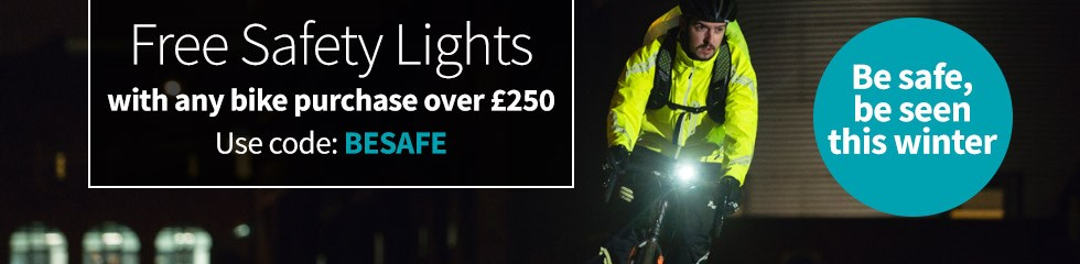 Be Safe & Be Seen This Winter