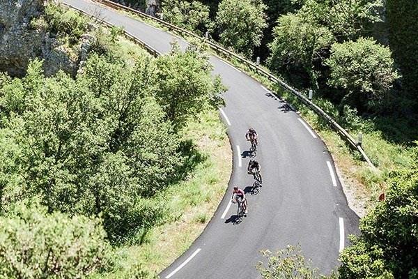 Sportive bikes