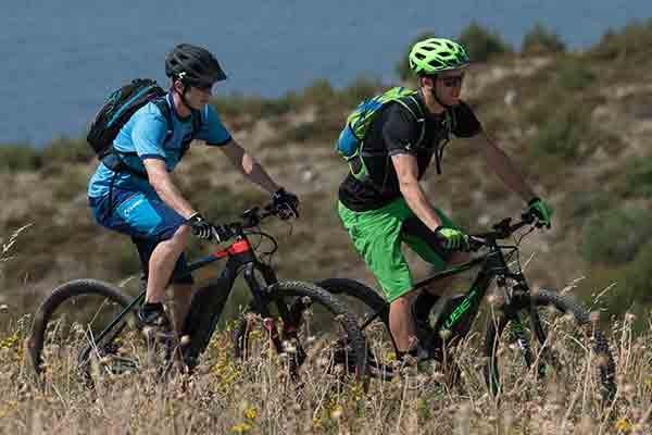 Bike Helmet Guide
