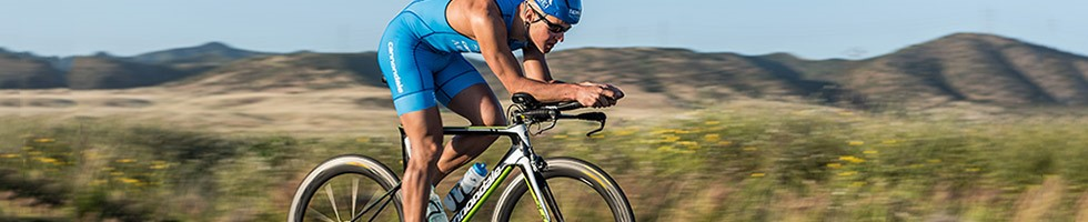 Triathlon Bike Guide