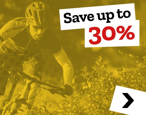 Mid-season Clearance - Bikes - Save up to 30%