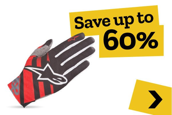 Mid-season Clearance - Gloves - Save up to 60%