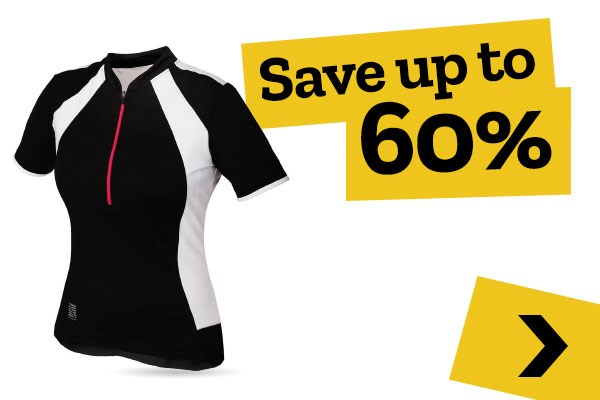 Mid-season Clearance - Jerseys - Save up to 60%
