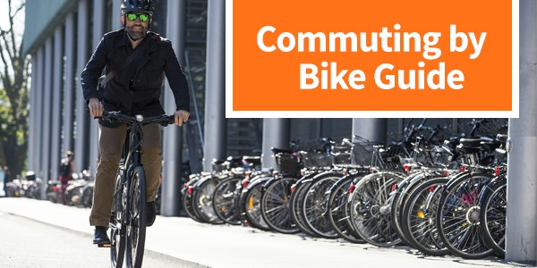 Commuting by Bike Guide