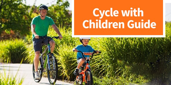 Cycle with Children Guide