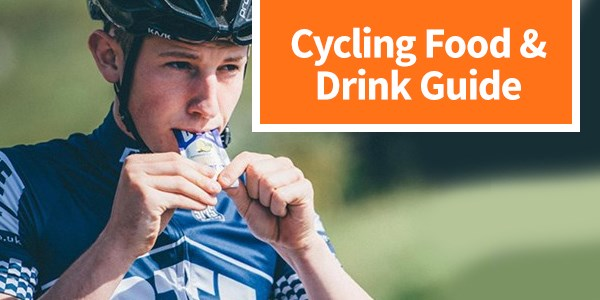 Cycling with Food and Drink Guide