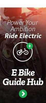 E Bike Hub