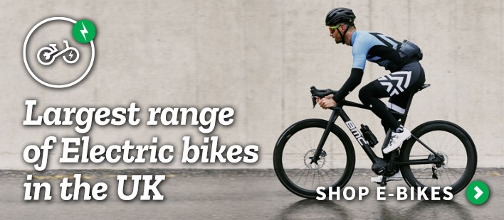 Largest range of Electric Bikes - Shop Ebikes