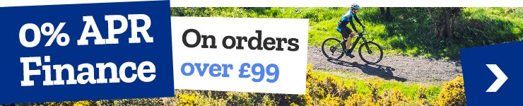 0% APR Finance on orders over £99 >