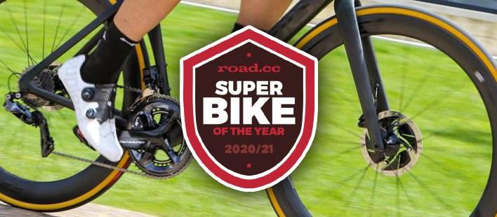 Road.cc Super Bike of the Year 2020/21