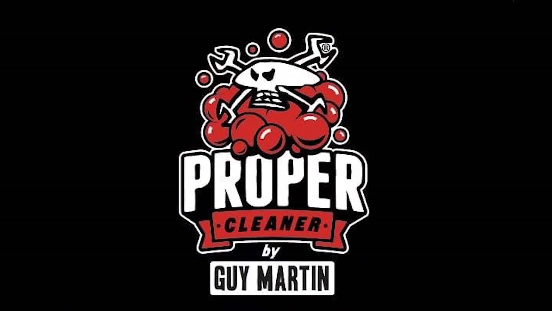 | Guy Martin Proper Degreaser!!