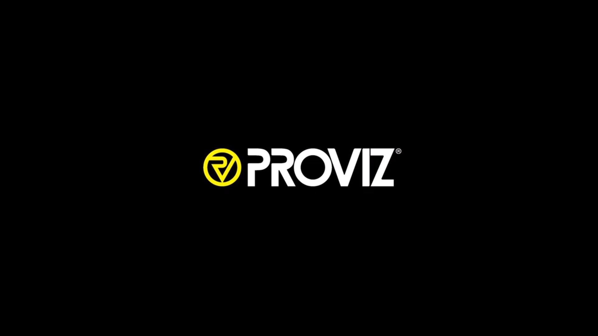 Proviz Sports Showreel