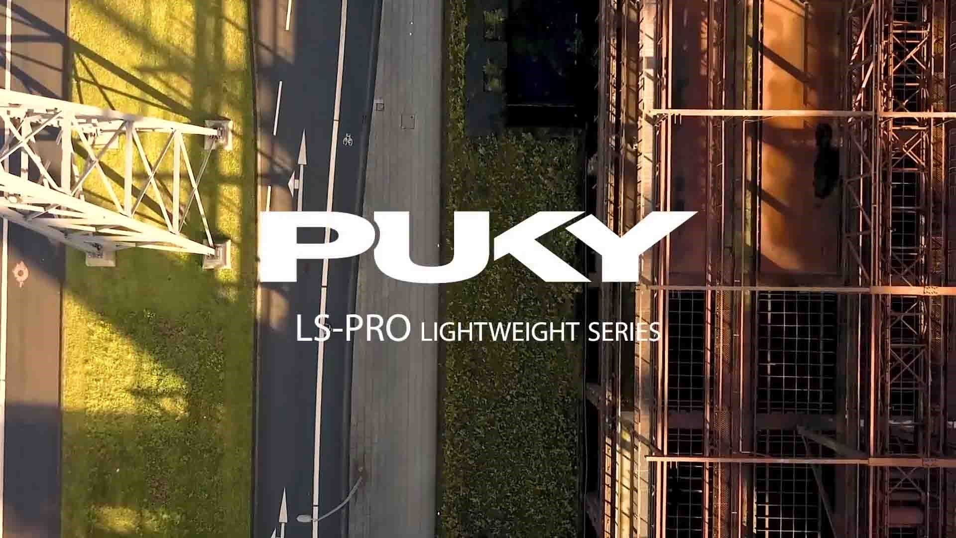 The Puky LS Pro Series