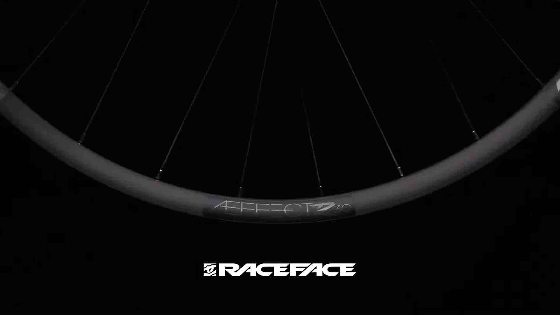 Let the MTB Times Roll: Race Face Aeffect R Wheelset