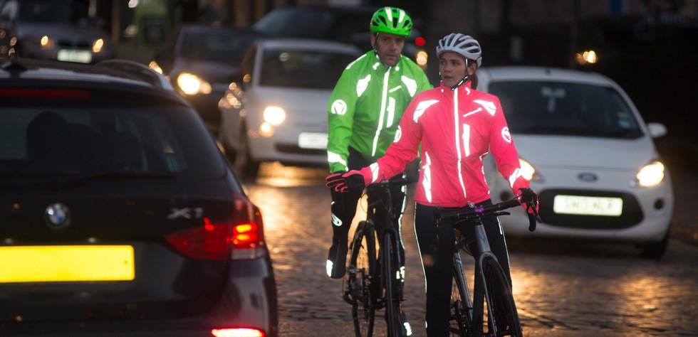 Endura Luminite Cycle Clothing Range Review