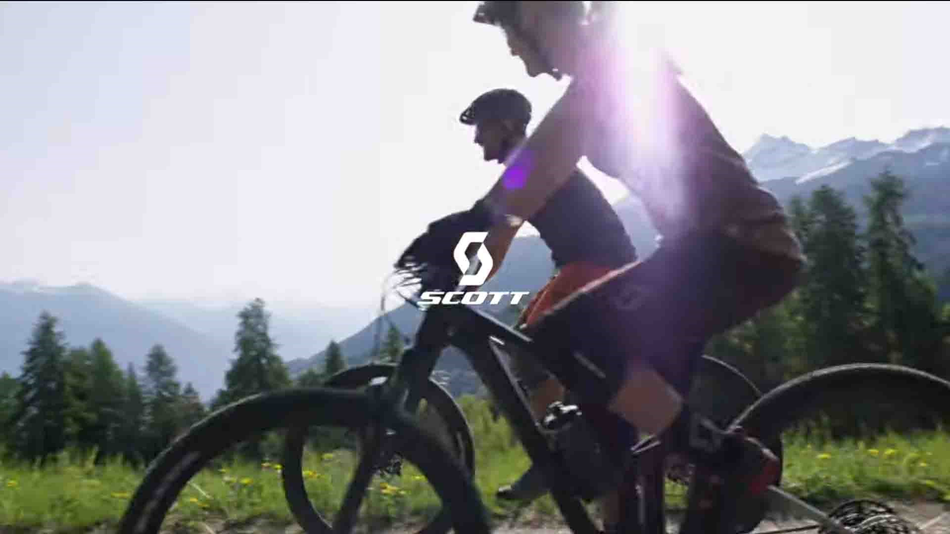 The 2020 Spark 900 - The Mountain Bikers MTB