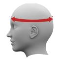 helmet sizing