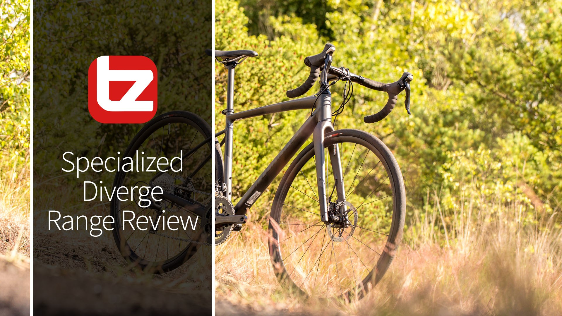 2018 Specialized Diverge Range Review