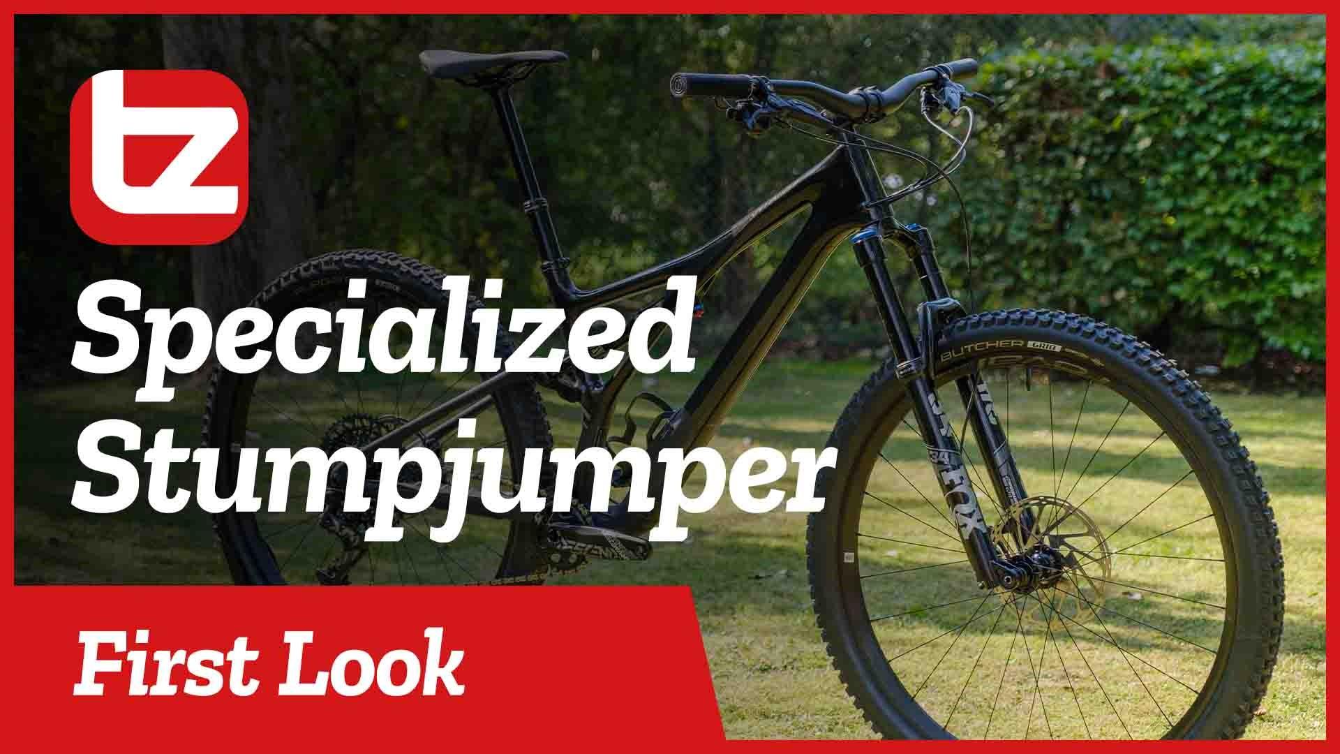 New Specialized Stumpjumper | The Best Gets Better | First Look | Tredz Bikes