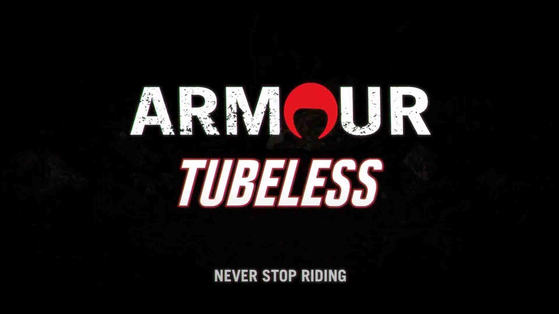 Tannus Armour Tubeless