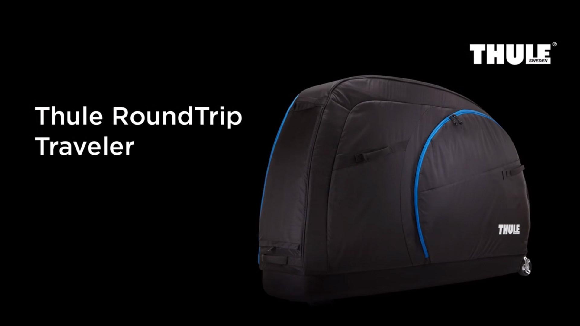 Bike Transport Cases - Thule RoundTrip Traveler