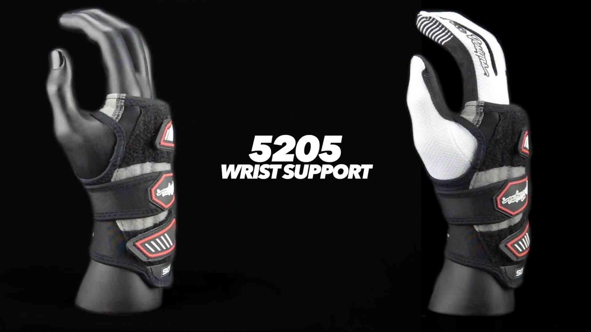 TLD 2018 5205 Wrist Brace
