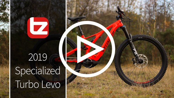 2019 Specialized Turbo Levo | Range Review | Tredz Bikes