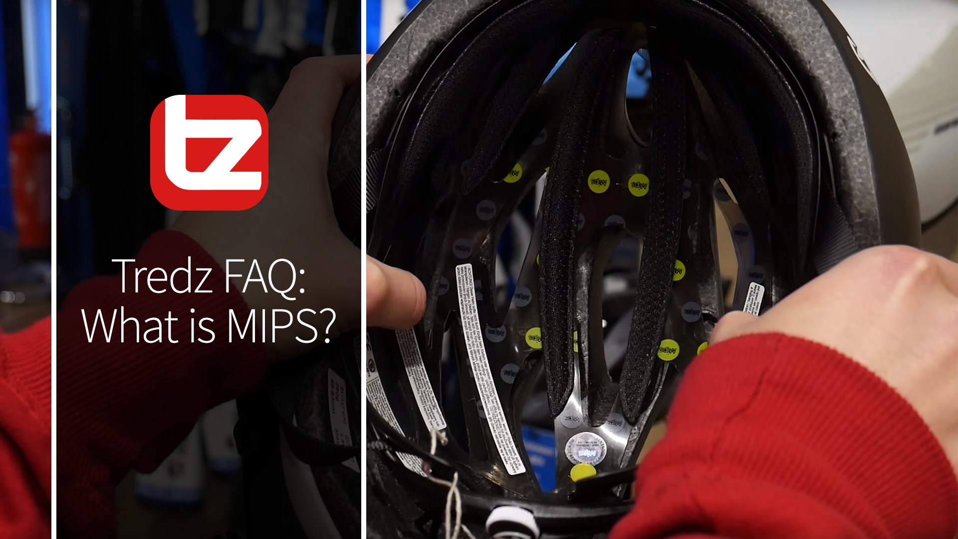 Tredz FAQ: What is MIPS?