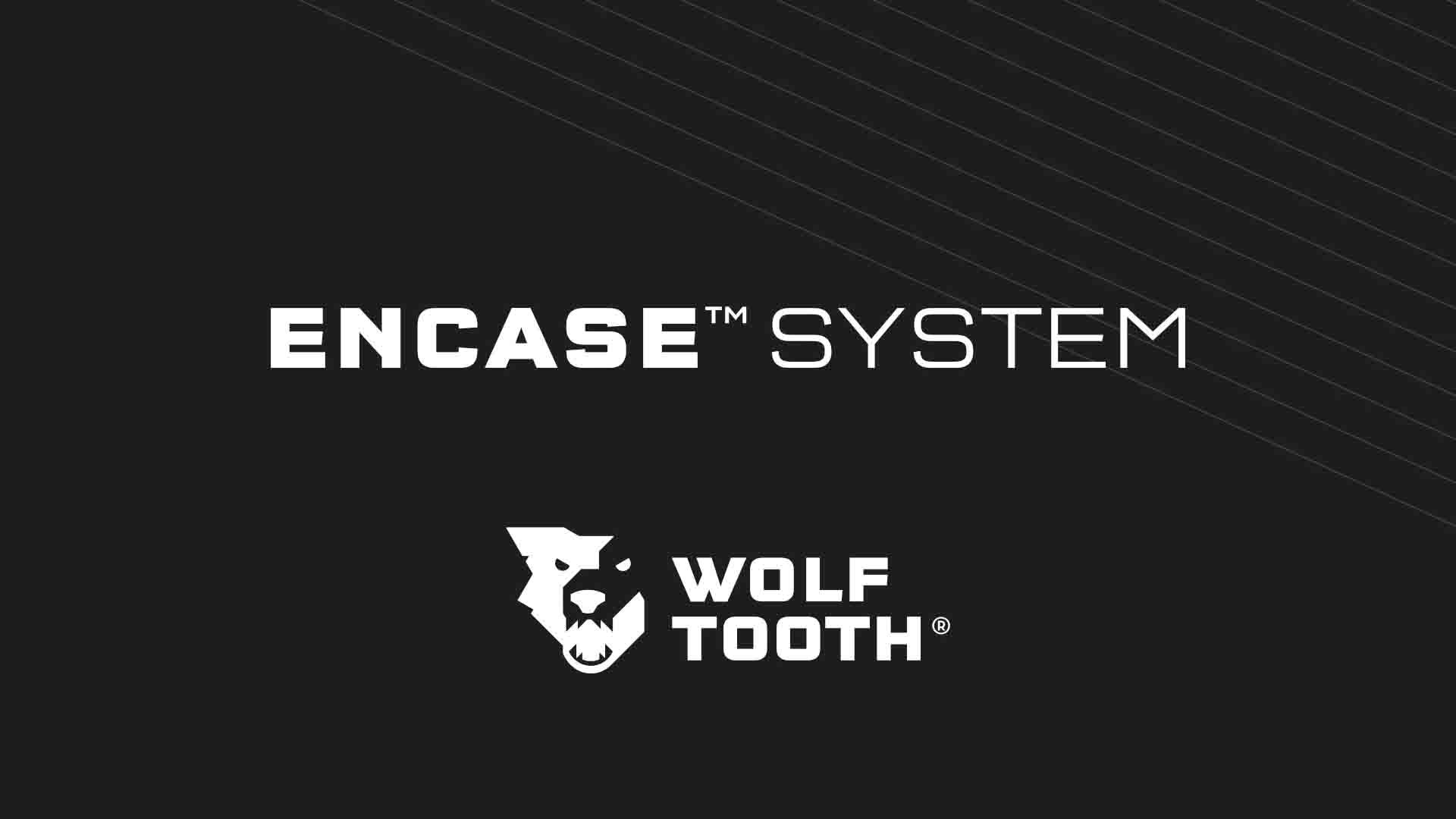 Wolf Tooth EnCase System Introduction