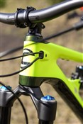 "Cannondale Jekyll 2 27.5"" 2018 Routing"