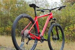 Cannondale Trail 3 29er Mountain Bike 2018 Back