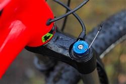 Cannondale Trail 3 29er Mountain Bike 2018 Lockout