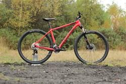 Cannondale Trail 3 29er Mountain Bike 2018 Main