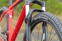 Cannondale Trail 3 29er Mountain Bike 2018 Tyre