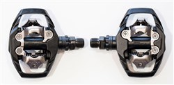Shimano M530 MTB SPD Trail Pedals Pair