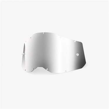 100% Accuri2/Strata2 Youth Replacement Mirror Lens