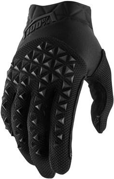 100% Airmatic Long Finger Gloves