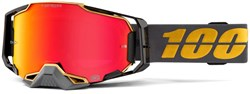 100% Armega HiPER Lens Goggles