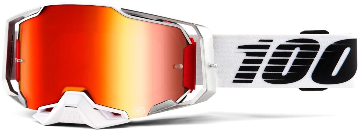 100% - Armega Mirror | cycling glasses accessories