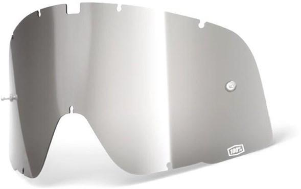 100% Barstow - Replacemen Lens + Tear Offs | Beskyttelse