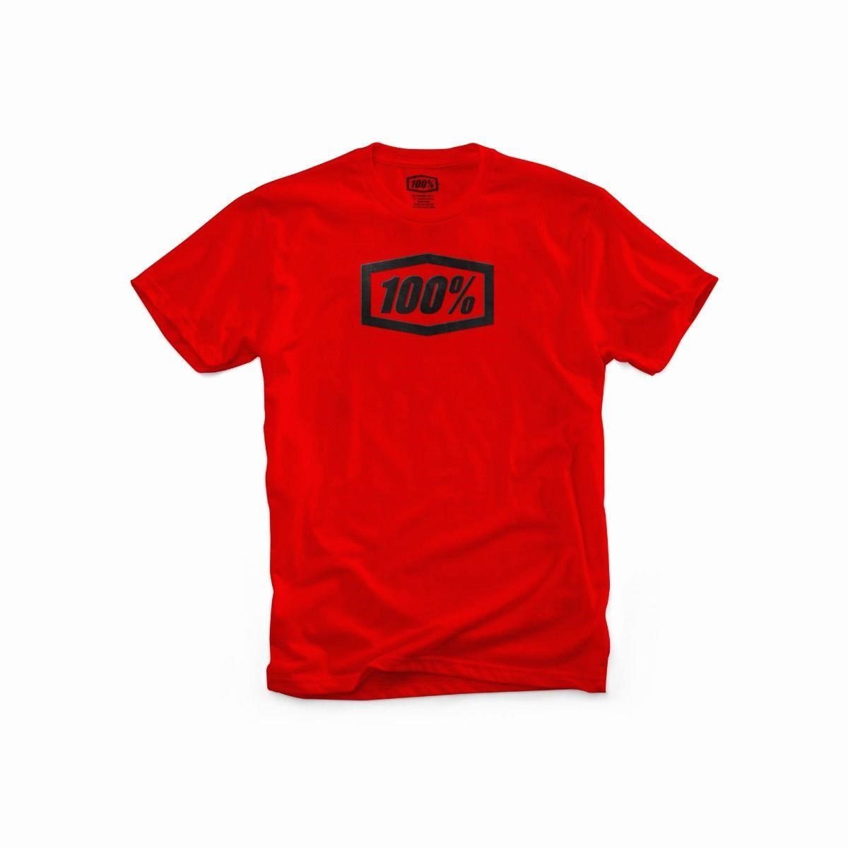 100% Essential T-Shirt | Trøjer