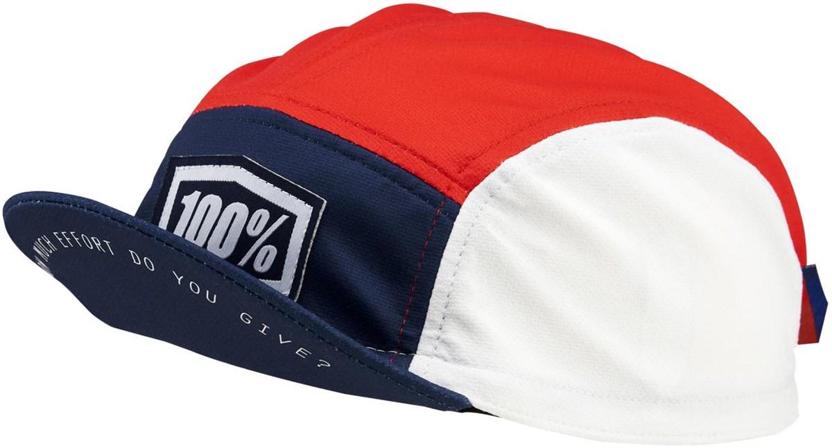 100% Exceeda Road Cap | Headwear