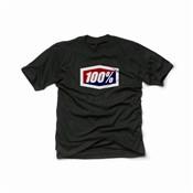 100% Official Short Sleeve T-Shirt