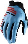 100% R-Core Long Finger Gloves