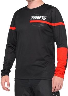 100% R-Core Long Sleeve Jersey