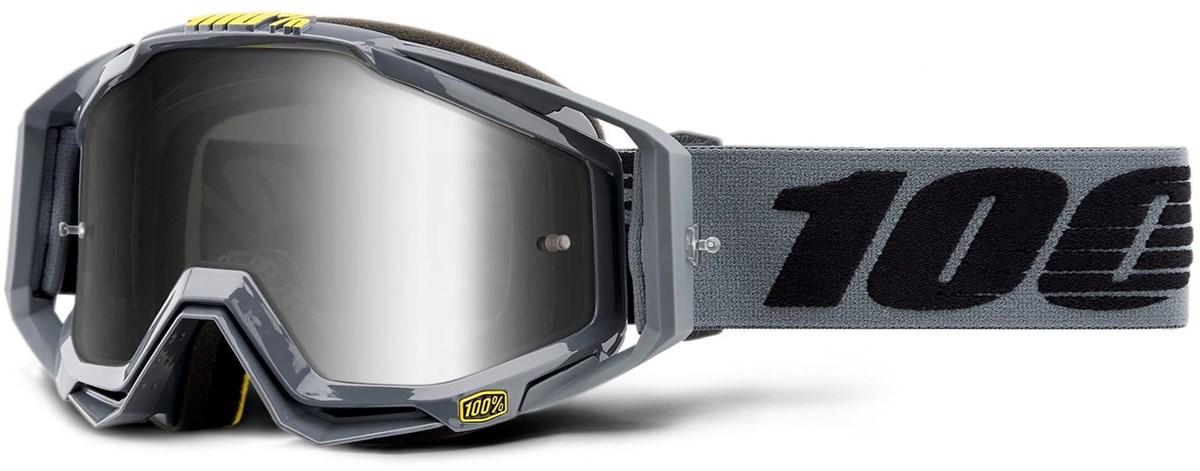 100% - Racecraft Anti-Fog Mirror   cycling glasses accessories
