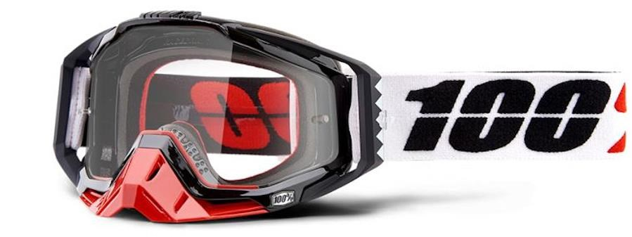 100% - Racecraft   cycling glasses